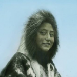 Canadian Arctic Expedition photograph/Dartmouth College Archives